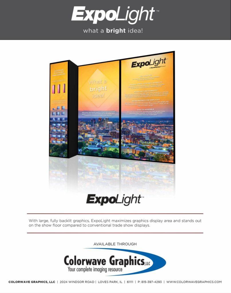Expolight 1