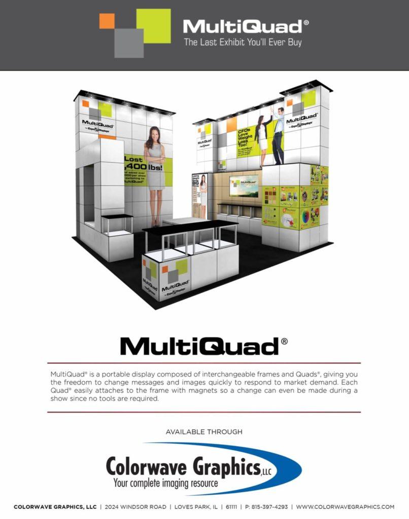 MultiQuad 1