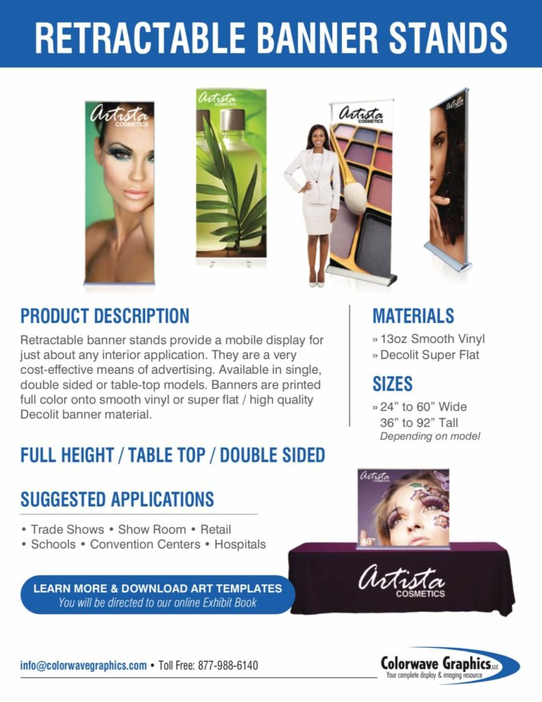 Retractable-Banner-Stands